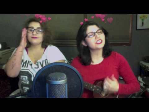 Perfect Two/I'm Yours Ukulele Cover