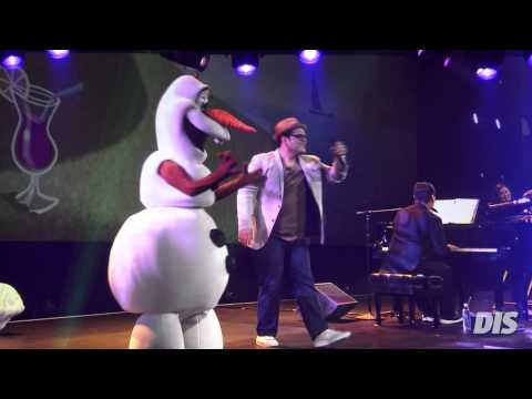 "Thumbnail: Josh Gad sings ""In Summer"" 