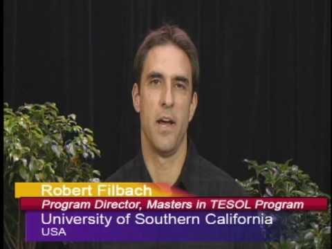 TOEFL Destinations: University of Southern California (USA)