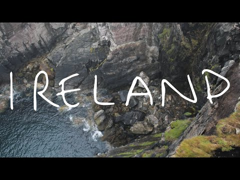 Travel Diary #3 | Ireland // Hannah Drobir