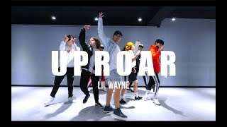 Lil Wayne - Uproar ft. Swizz Beatz l CHOREOGRAPHY @CM @1997DANCESTUDIO