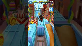 #UNLOCKING NINJA/SUBWAY SURFERS GAMER/