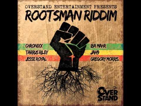 Rootsman Riddim (Instrumental Version)