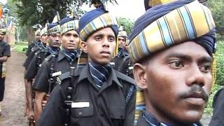 indian army drill part 1