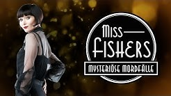 Miss Fishers mysteriöse Mordfälle - Trailer [HD] Deutsch / German