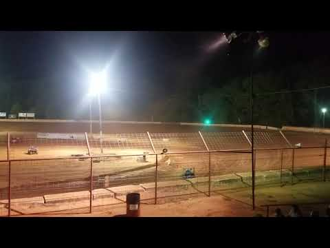 Flomaton Speedway Memorial Day Shootout Features! 2019(3)