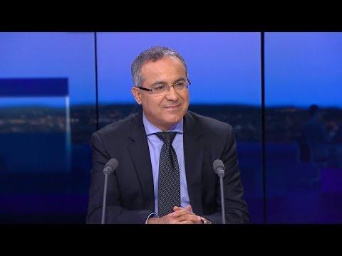 """""""L'Algérie est un acteur majeur du développement de l'Afrique"""""""