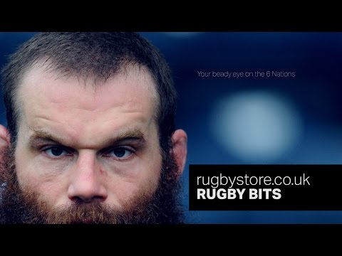 rugbystore.co.uk : Rugby Bits – Episode 1