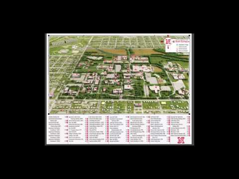 University of Nebraska complete information and an overview of the university