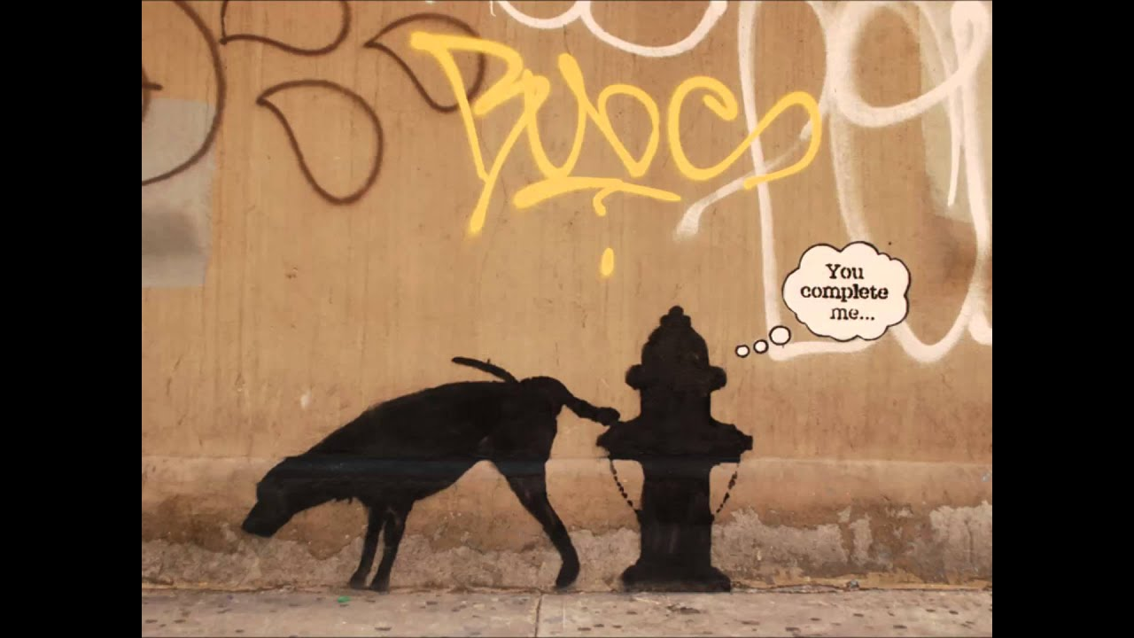 banksys october surprise visit - 778×521