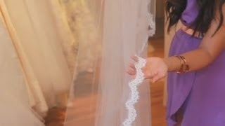 Styles of Wedding Veils : Wedding Dress Tips