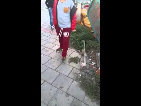 İzmir Gaziemir Sarnıç'ta Yangın Haberi