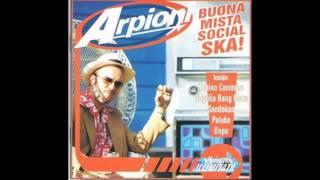 Arpioni - Piove(ciao ciao bambina)