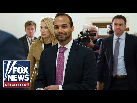 What Republicans hope to gain from talks with Papadopoulos