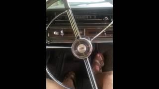 1966 Ford Galaxie 500 4 door 352