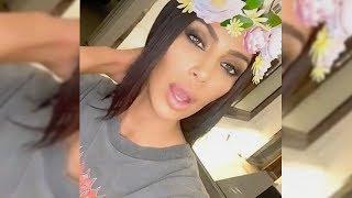 Kim Kardashian SLAMS Rumors About Cocaine In Her Snapchat Videos