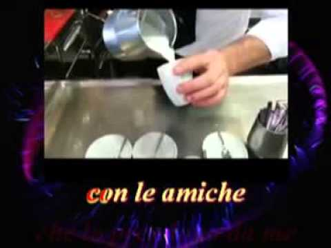 IL MAGO DEL CAFFE' BY MIKY VIDEO KARAOKE