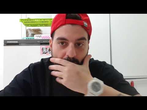 LIVE HOJE 22:30 NO CANAL lives do poeira!