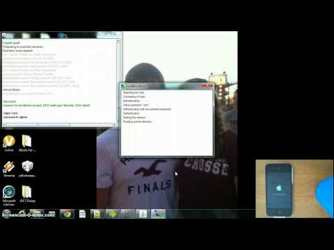 How to bypass setup menu iOS 8, 7, 6, and 5 without SIM card IPHONE 4: *****ONLY WORKS ON IPHONE 4! This is because it utilizes the bootloader exploit for the A4 CPU.****  **Disclaimer: This is a temporary fix. In order to gain full use of your iPhone you need to pick up any micro SIM card (go for pennies on ebay) and put the Setup.app back in its location, and proceed through setup like you would. This will grant you 100% access. THERE ARE NO 100% WORKAROUNDS FOR THIS.**  Bypassing the setup menu without SIM card effectively by deleting the Setup.app  TinyUmbrella: http://thefirmwareumbrella.blogspot.com/ WinSCP: http://winscp.net/eng/index.php Java file: http://msftguy.blogspot.com/2012/01/automatic-ssh-ramdisk-creation-and.html  Gain root access iOS 7: http://appadvice.com/appnn/2013/06/no-jailbreak-required-how-to-gain-full-root-access-on-iphone-4-running-ios-7-beta