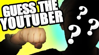 GUESS THE YOUTUBER CHALLENGE! (w/Girlfriend)