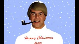 Happy Christmas From The Mike Flowers Pops!