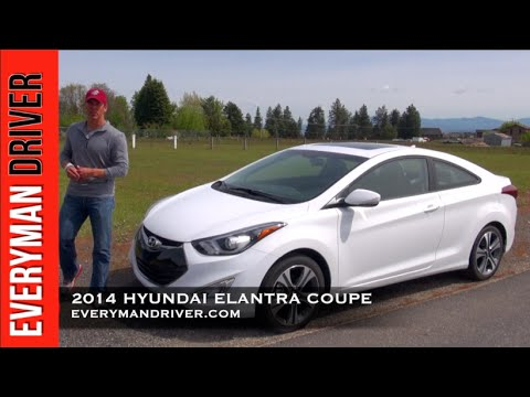 Hereu0027s The 2014 Hyundai Elantra Review On Everyman Driver