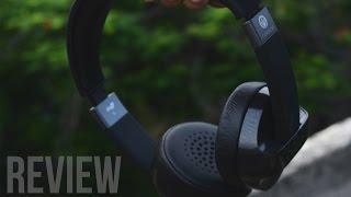 ZAGG ifrogz Carbide Headphones Review