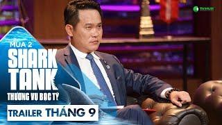 Shark Hồng Anh Lần Đầu Lên Sóng Shark Tank | Thương Vụ Bạc Tỷ | Mùa 2