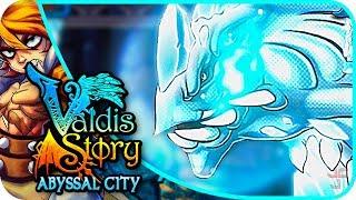 VALDIS STORY ABYSSAL CITY - UN METROIDVANIA ESPECIAL - Gameplay Español