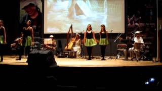 Jenny Picking Cockles,Irish Dance,Cynthia Valenzuela, Harp