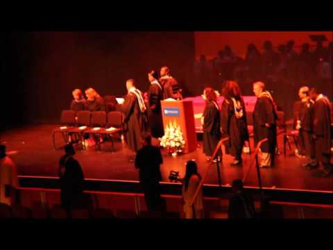 Walking the Stage: Coconut Creek High School 2017 Graduation
