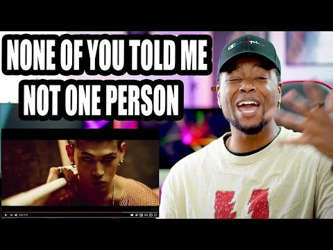 KARD - Dumb Litty _ MV | Not One Person Told Me This Came Out LOL | REACTION!!!