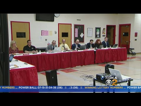 Elizabeth Forward School Officials Discuss Student Safety