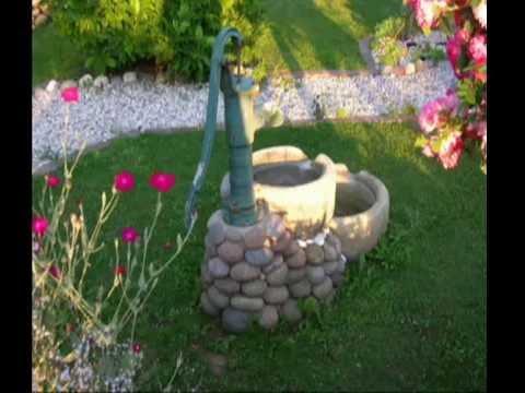 Pietre naturali e ciottoli per giardini rivestimenti e pavimentazioni esterne youtube - Pietre da esterno per rivestimento ...