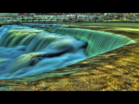 Whatsapp Status Nature Video   3D Animated waterfalls