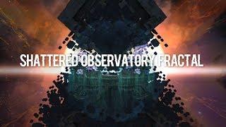 Shattered Observatory Fractal Guide