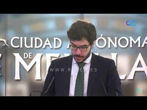 Melilla se plantea pedir el Estado de Alarma