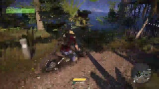 Narco road DLC ghost recon gameplay