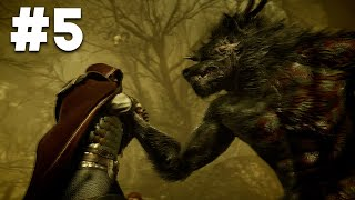 ASSASSIN'S CREED VALHALLA WRATH OF THE DRUIDS Gameplay Walkthrough Part 5 - WREN