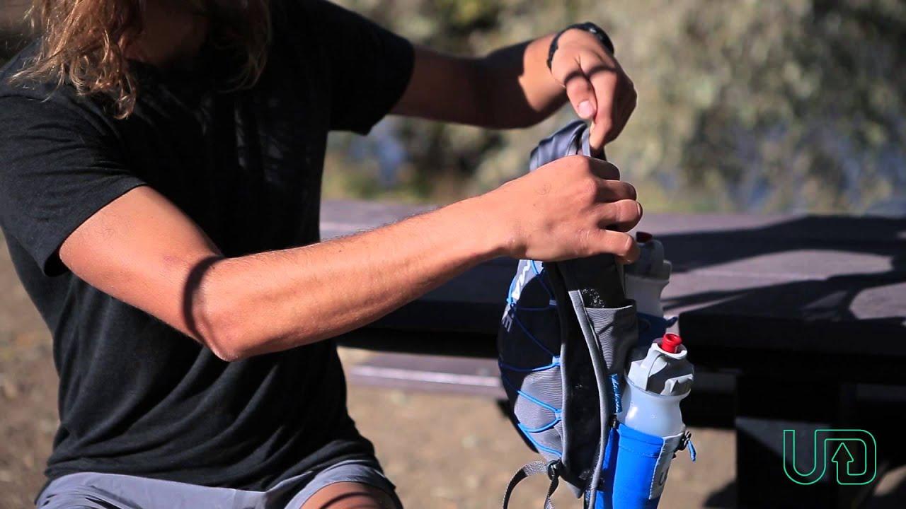 26fd80fb98 Ultimate Direction: Anton Krupicka Race Vest 2.0 - YouTube