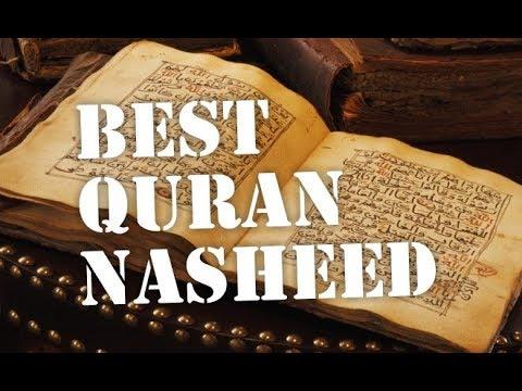 Very Beautiful Quran Nasheed by Osama Al Salman