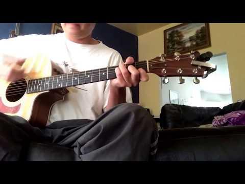 Michael Kiwanuka cover- Cold Little Heart acoustic