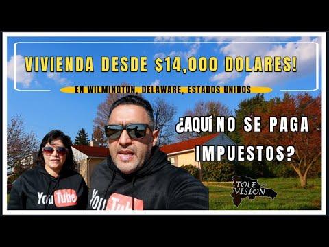 Download COMPRA VIVIENDAS DESDE $14,000 DOLARES EN WILMINGTON, DELAWARE.