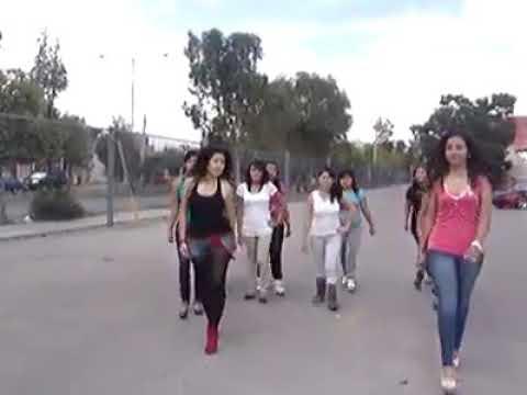 "El ""estric, stri, estrit, estic"" Street Car Club San Luis Potosi"