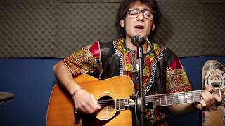 PAOLO NUTINI - Simple Things - COVER