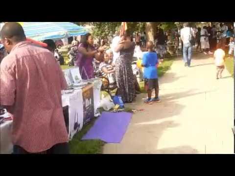 Radio Uganda Boston summer Splash
