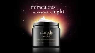 miracle worker overnight age-resetting anti-wrinkle moisturizer Thumbnail