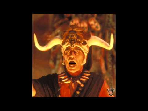 Indiana Jones and the Temple of Doom: Thuggee Kali Ma Sacrifice Scene