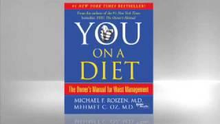 Dr. Mehmet Oz: You: On a Diet