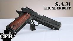 SAM Thunderbolt 1911 Review